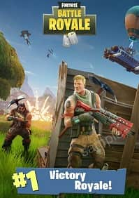 Фото Fortnite Battle Royale