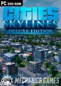 скрин Cities: Skylines