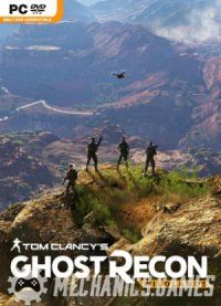 скрин Tom Clancy's Ghost Recon: Wildlands