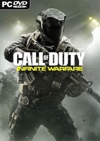 Фото Call of Duty Infinite Warfare