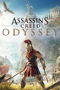 Фото Assassins Creed Odyssey