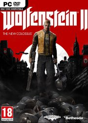 скрин Wolfenstein II: The New Colossus