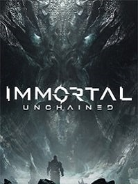 скрин Immortal Unchained