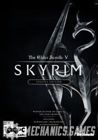 Фото The Elder Scrolls V: Skyrim