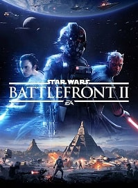 Фото Star Wars Battlefront 2