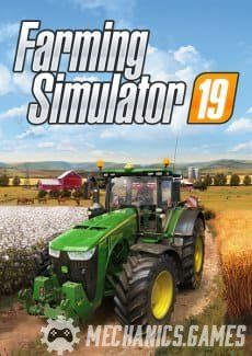 скрин Farming Simulator 19