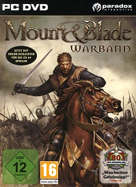 скрин Mount and Blade Warband