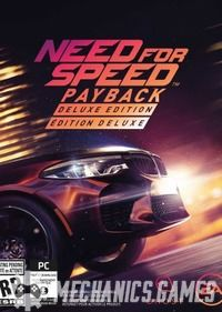 скрин Need for Speed: Payback