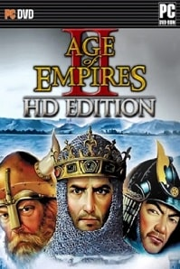 скрин Age of Empires II: The Age of Kings