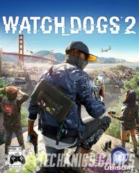 Фото Watch Dogs 2