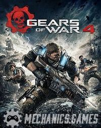 скрин Gears of War 4