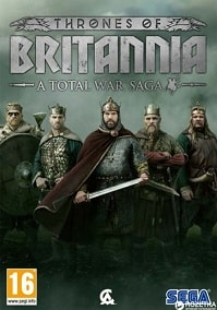 скрин Total War Saga Thrones of Britannia