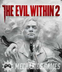 Фото The Evil Within 2