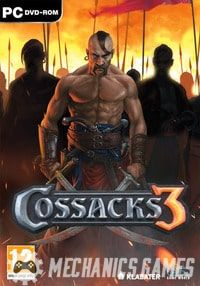 Фото Казаки 3 | Cossacks 3