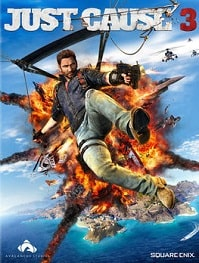 скрин Just Cause 3 XL Edition