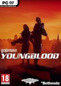 скрин Wolfenstein: Youngblood