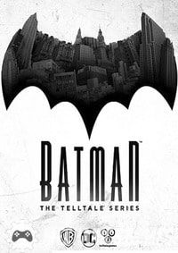 скрин Batman: The Telltale Series