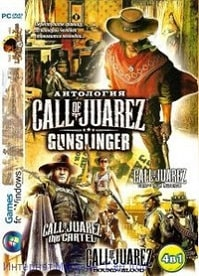 Фото Call of Juarez