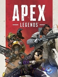 Фото Apex Legends