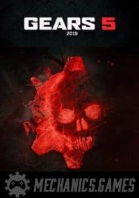 Фото Gears of War 5