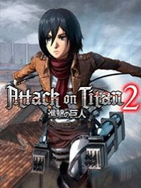 скрин Attack on Titan 2