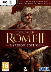 скрин Total War Rome 2 Emperor Edition