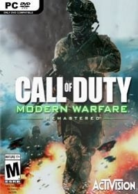 Фото Call of Duty: Modern Warfare - Remastered