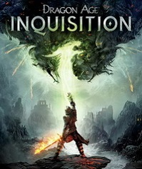скрин Dragon Age Inquisition