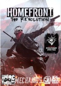 Фото Homefront: The Revolution