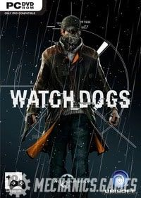 Фото Watch Dogs