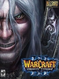 скрин Warcraft 3 Frozen Throne + The Reign of Chaos