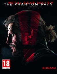 Фото Metal Gear Solid V: The Phantom Pain
