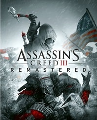 скрин Assassin's Creed 3 Remastered