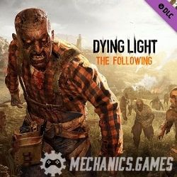 Фото Dying Light The Following
