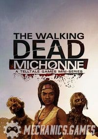 Фото The Walking Dead: Michonne