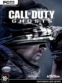 Фото Call of Duty: Ghosts