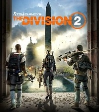 скрин Tom Clancy's The Division 2