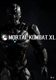 Фото Mortal Kombat XL