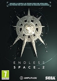 Фото Endless Space 2