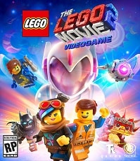 скрин The LEGO Movie 2 Videogame