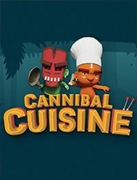 скрин Cannibal Cuisine