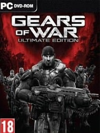 Фото Gears of War Ultimate Edition