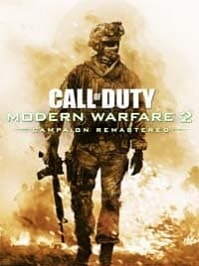 Фото Call Of Duty Modern Warfare 2 Campaign Remastered