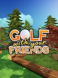 Фото Golf With Your Friends