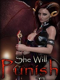 Фото She Will Punish Them
