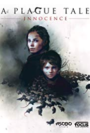Фото A Plague Tale Innocence