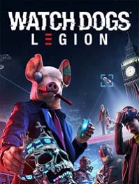 скрин Watch Dogs Legion