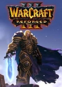 скрин Warcraft 3 Reforged