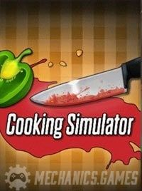 скрин Cooking Simulator