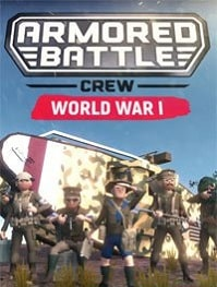скрин Armored Battle Crew [World War 1]
